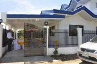 Granville Subdivision Cadiz Negros House & Lot for Sale