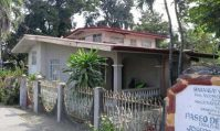 House and Lot for Sale Poblacion, Bacarra, Ilocos Norte