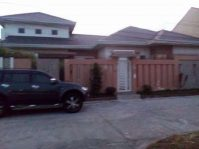House and Lot for Sale San Rafael Subdivision Tarlac City