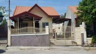 House and Lot for Sale Upper Malagamot Panacan Davao City