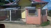Brgy. San Roque Rosario Batangas House & Lot for Sale