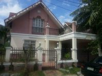 Venezia Citta Italia Bacoor Cavite House & Lot for Sale