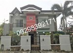 Ridgemont Executive Village Taytay Rizal House Lot for Sale