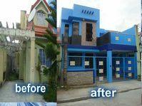St Monique Valais Binangonan Rizal House Lot for Sale