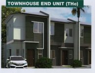 Eminenza Residences2 End Unit Townhouse Picture