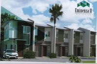 Eminenza Residences2 Townhouse