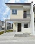 Eminenza Residences San Jose Del Monte House & Lot for Sale