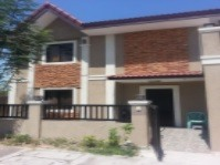 Vita Toscana Subdivision Bacoor Cavite House Lot Sale