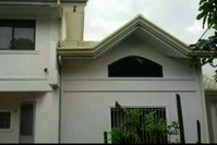 P. Burgos St. Pasig City Metro Manila House & Lot for Sale