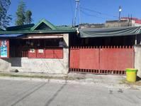 Evergreen County Jubilation Binan Laguna House & Lot for Sale