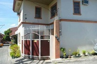 Parkhomes Subdivision Molino Bacoor Cavite House & Lot Sale