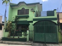 Cherry Homes Bacoor Cavite Pre-Owned House & Lot for Sale