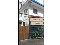 Brgy. Wawa Taguig City House & Lot for Sale Near Sea Breeze