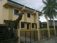 Hagonoy Taguig City House & Lot for Sale w/ Car Port
