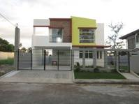 House & Lot for Sale Near Casa Milan in Quezon City