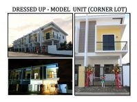 Kathleen Place Novaliches Quezon City House & Lot for Sale