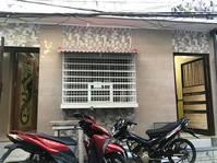 New House & Lot for Sale in Tondo Area in Manila