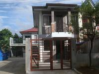 North Olympus Kaligayahan Quezon City House & Lot for Sale