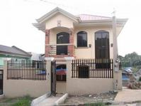 North Olympus Quezon City House & Lot for Sale