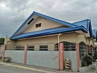 Sapang Biabas Mabalacat City Pampanga House & Lot for Sale