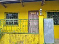 Brgy. Dapdap Tayabas City Quezon House & Lot for Sale
