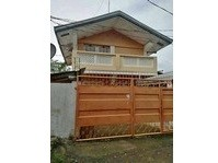 Brgy. Sicsican Puerto Princesa Palawan House & Lot For Sale