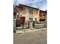 Citta Italia Bacoor Cavite 3 Bedroom House & Lot For Rush Sale
