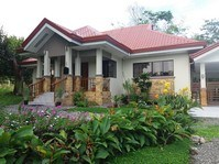 Dauin, Negros Oriental New House & Lot For Sale