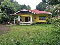 Jawa, Valencia, Negros Oriental House & Lot For Sale