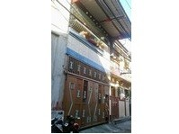JP Rizal, Tondo, Manila House & Lot For Sale