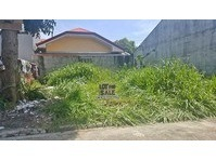 Landmark Subdivision, Calamba, Laguna Lot For Sale