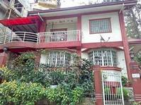 Outlook Drive, Baguio City, Benguet House & Lot For Sale