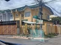 Pasig Greenpark Manggahan Pasig Duplex House & Lot For Sale