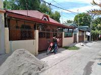 Putatan Muntinlupa City House & Lot for Sale Clean Title