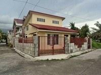 Ramaida Village Naga City Camarines Sur House & Lot For Sale