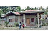 Salvacion, Panabo City, Davao Del Norte House & Lot For Sale