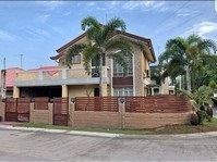 San Fernando Pampanga House & Lot For Sale Clean Title