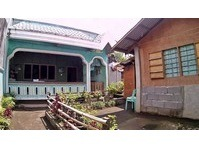 San Francisco, Guinobatan, Albay House & Lot For Sale