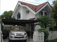 Savannah Trails Oton Iloilo House & Lot for Sale