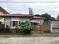 St. Francis Subdivision Negros Occidental House & Lot Sale