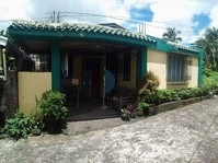 Taas OLV Pangpang Sorsogon City House & Lot For Sale