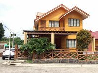 Tagaytay Country Homes, Cavite House & Lot For Sale