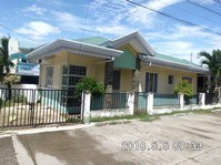 Tayud, Liloan, Cebu House & Lot For Sale
