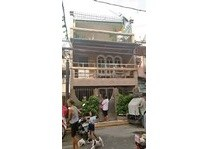 Tondo, Manila 3 Storey House & Lot For Sale
