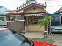 Unlad Ville Calapan City Oriental Mindoro House & Lot For Sale
