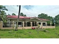 Valencia, Negros Oriental House & Lot For Sale