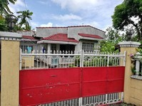 Baao, Camarines Sur House & Lot For Sale