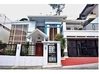 Baguio City Elegant Modern House & Lot For Sale