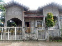 Banaba West, Batangas City House & Lot For Sale