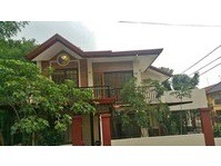 BF Homes, Paranaque City Corner Unit House & Lot For Sale